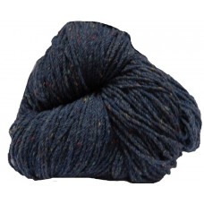 Kerry Aran Wool Forest Blue