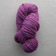 Kerry Aran Wool Rambling Rose