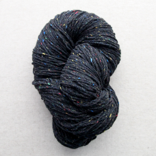 Kerry Aran Wool Turf Mix